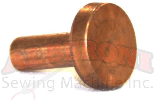 C.S. Osborne # 155-A / #155A Revolving Punch Extra Anvil for #155 by_1alberoni