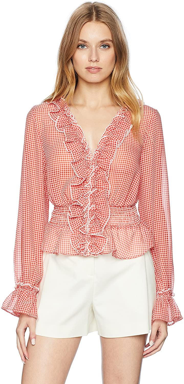 findersKEEPERS Women's Horizons Longsleeve Shirt