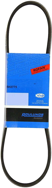 Magneti Marelli 5K0775 Belt
