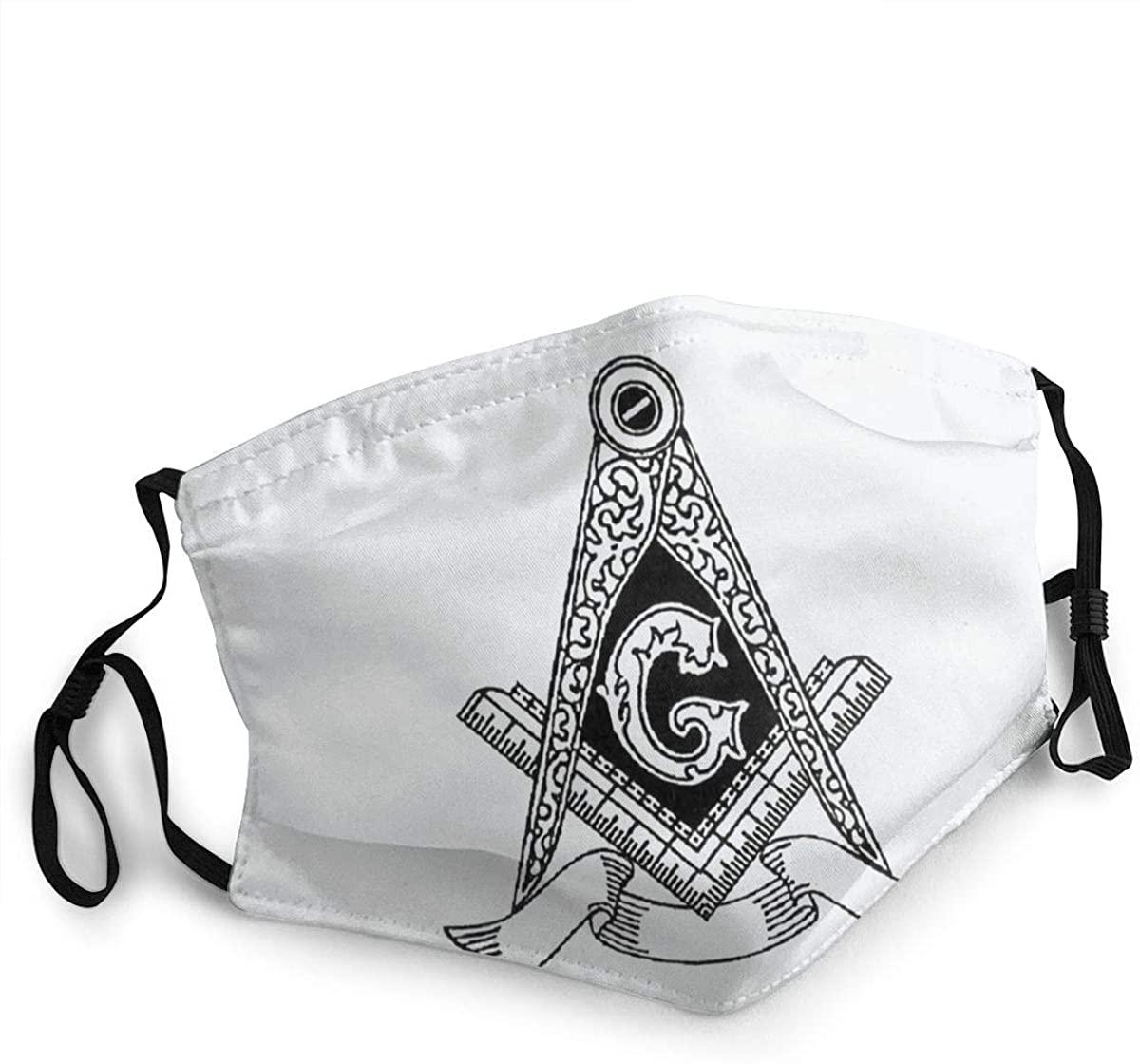 Freemason Can Prevent Allergies, Smog, Exhaust Gas And Low Temperature, Allergic Substances, Etc.