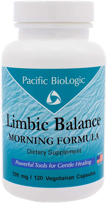 Pacific BioLogic, Limbic Balance - Evening 120 vcaps
