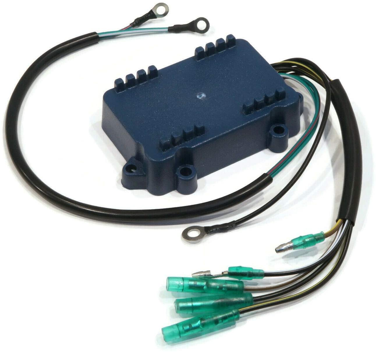 The ROP Shop | Switch Box for 1984 Mercury 1035534, 1035524, 1018224, 1025224, 7020204 Engines