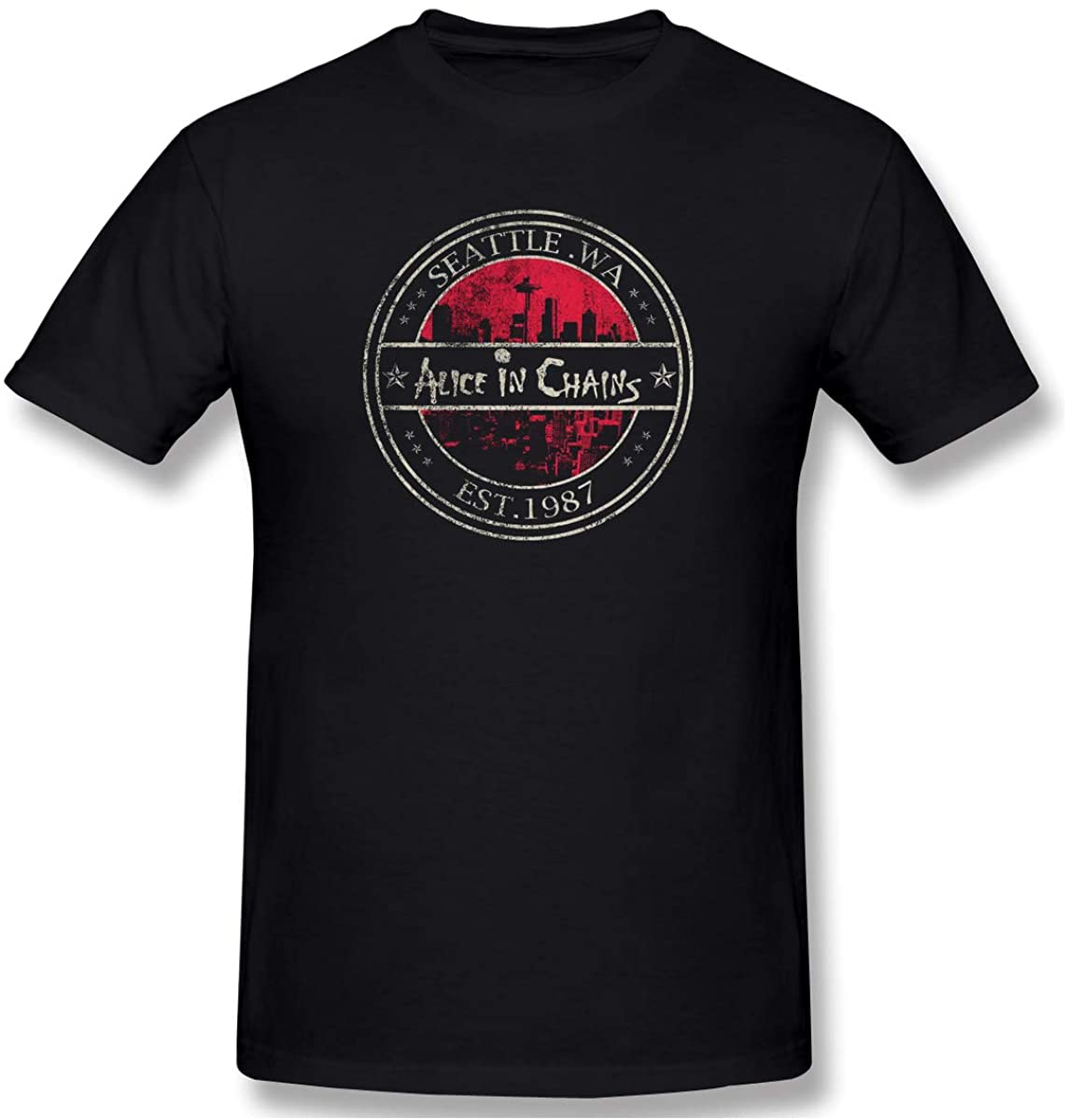Alice in Chains 'Rooster Dirt' T-Shirt