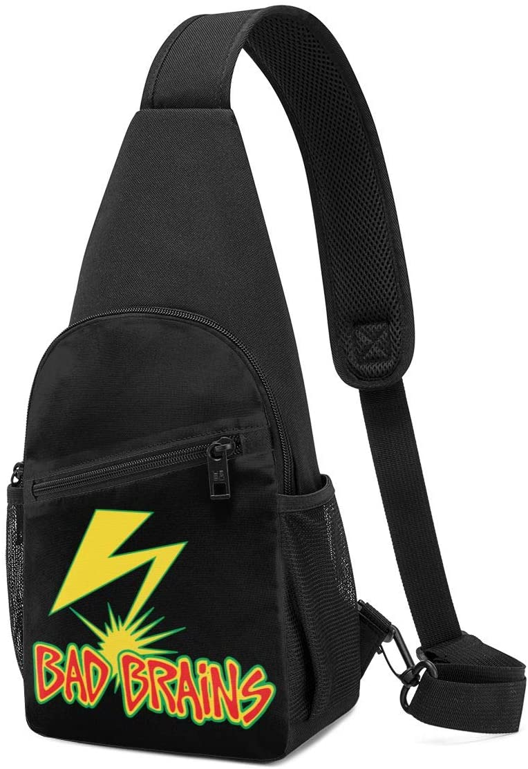 Liuqidong Bad Brains Chest Pack
