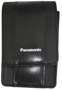 Camcorder Carrying Case for HDC-SD10, HDC-SD20, SDR-H80 & SDR-H90