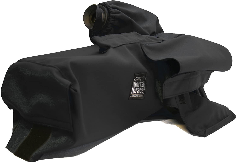 PortaBrace RS-EX3/SL7B Camera Case (Black)