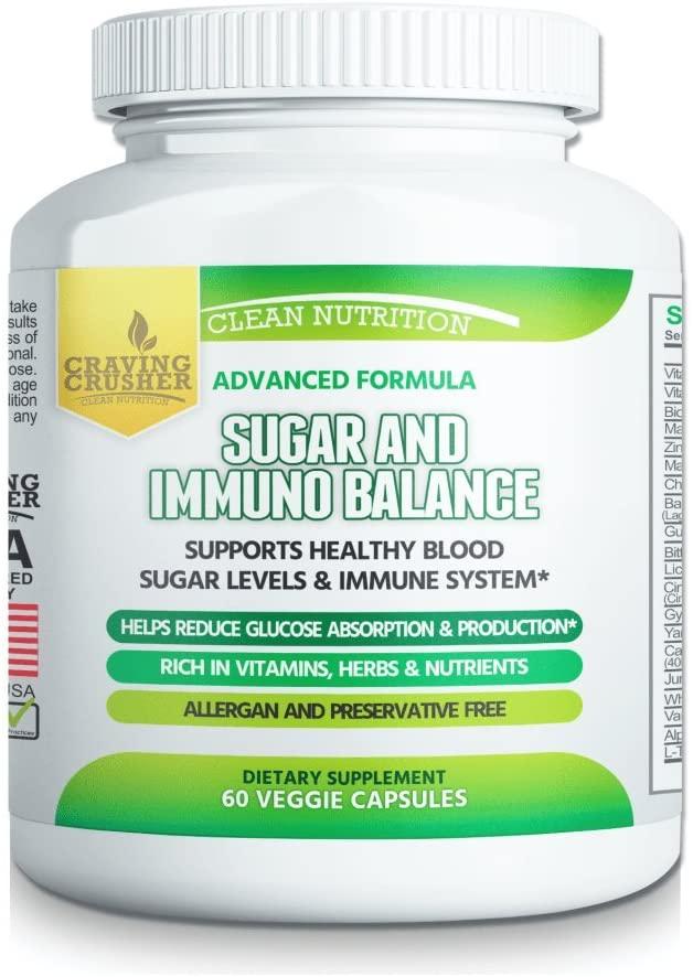 Sugar and Immuno Balance