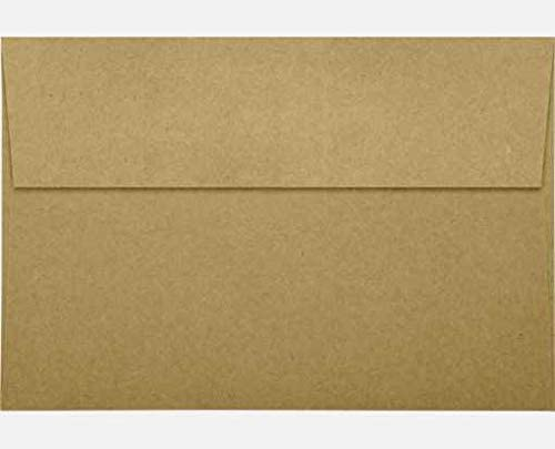 A8 Invitation Envelopes (5 1/2 x 8 1/8) (Pack of 50)