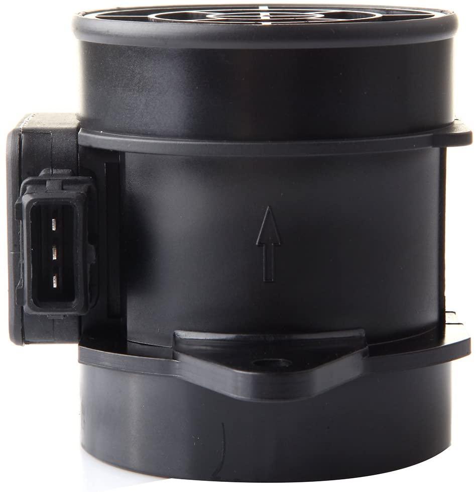 ECCPP Mass Air Flow Sensor OK32A-13-210(GEGT7610-248) Fit For 2001-2002 for Kia Rio 1.5L,2003-2005 for Kia Rio 1.6L