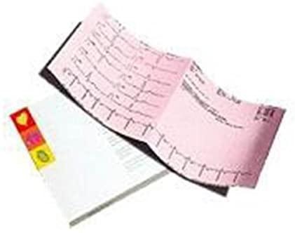 WP000-Welch Welch Allyn Paper EKG/ECG f/AT-2 8.5x11