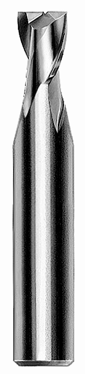 Magafor 88850005600 Miniature Square End Mill, 5.6 mm