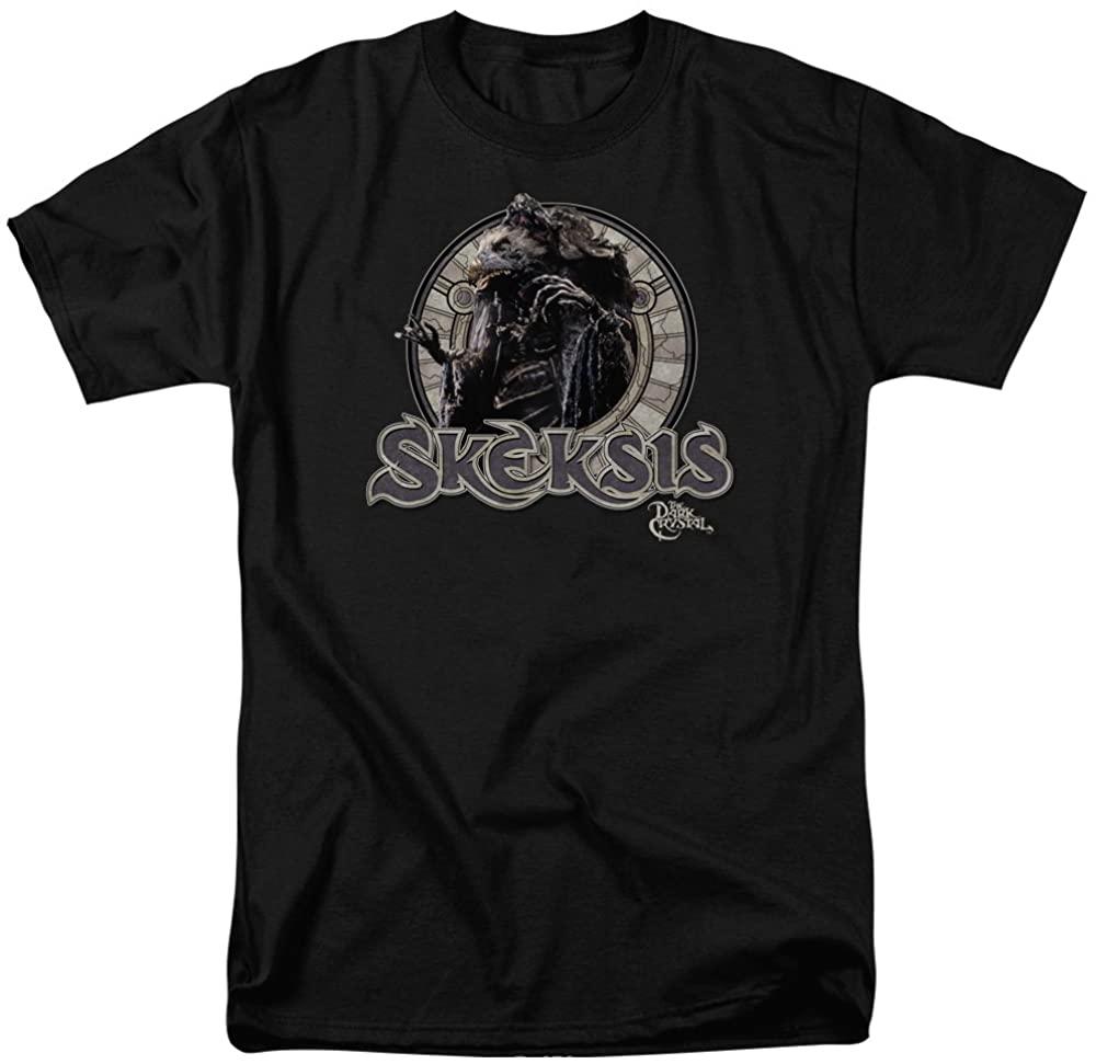 Trevco Men's Dark Crystal Short Sleeve T-Shirt