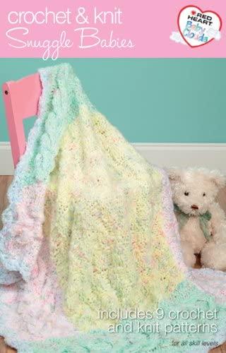 Coats & Clark Books: Snuggle Babies