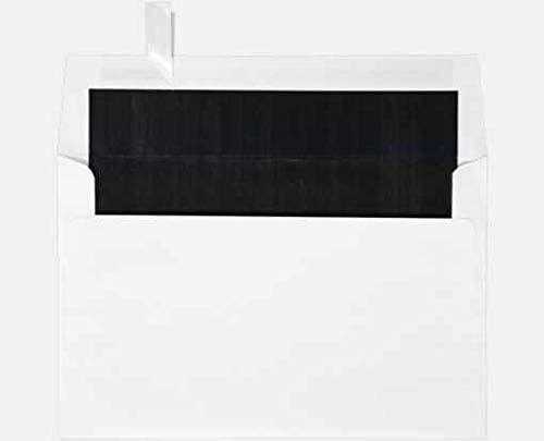 A9 Foil Lined Invitation Envelopes (5 3/4 x 8 3/4) (Pack of 10000)