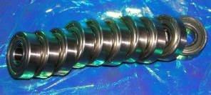 10 Shielded Bearing R1212ZZ 1/2 x 3/4 x 5/32 inch Ball Bearings