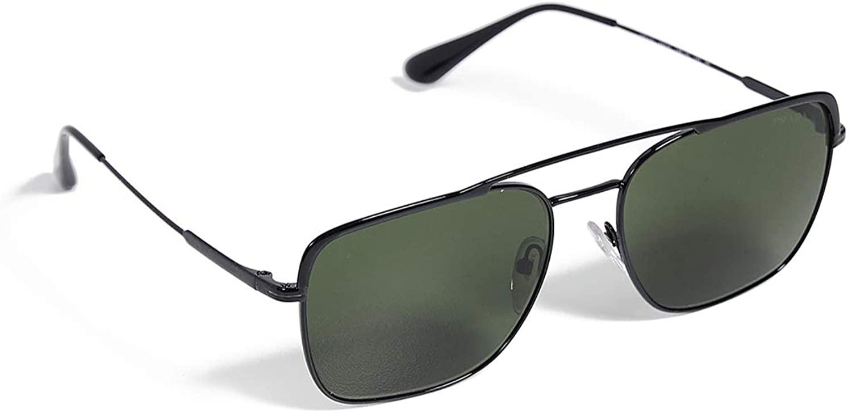 Prada Men's PR 53VS Sunglasses