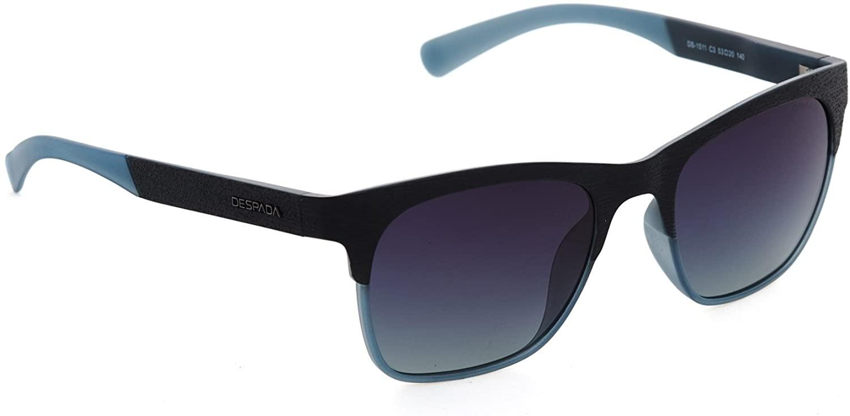 DESPADA,Made In ITALY Men's Polarized Vintage Sunglasses DS1511