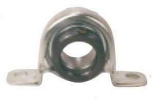 FHSPPZ201-8-IL Pillow Block Pressed Steel 1/2 Inch PEER Ball Bearings