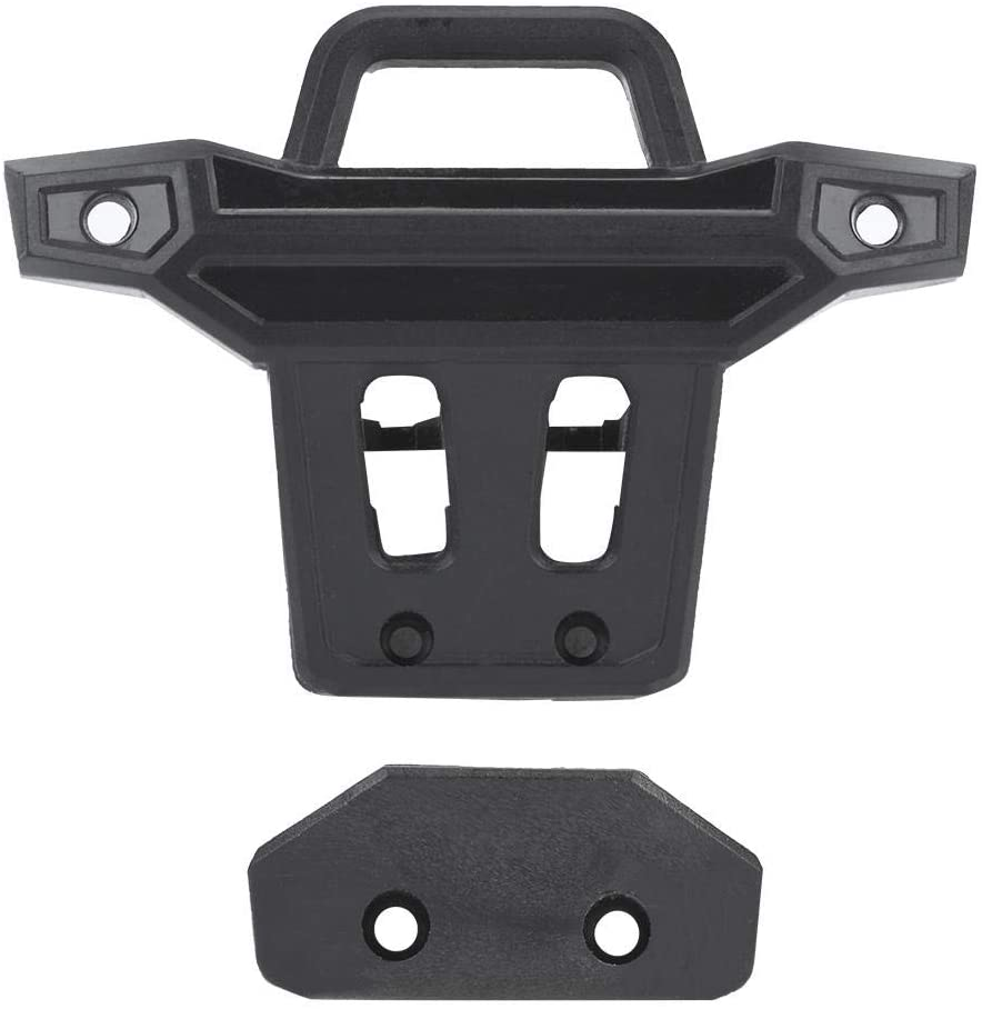 Dilwe RC Truck Front Back Frame Spare Parts for 9300 Series 1/18 RC Car Accessory