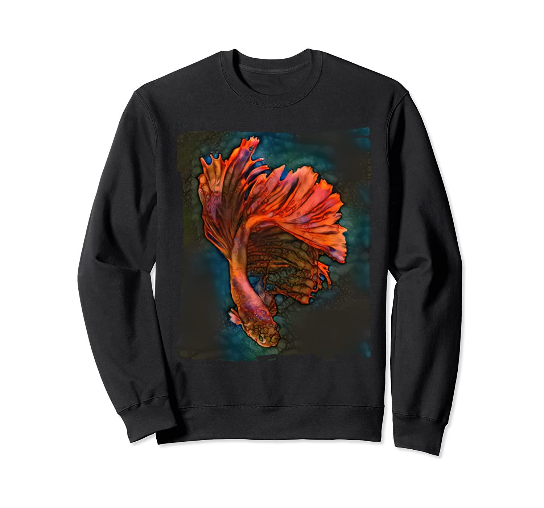 Aura of Confidence Sweatshirt