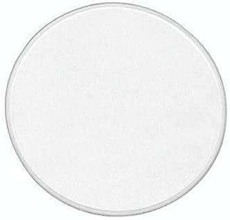 Dividing Plastic Partition Diameter 11.7cm (1pc), Efco, Plastic Items, Polystyrene, Cotton Wadding, Hobby Colors, Decoupage