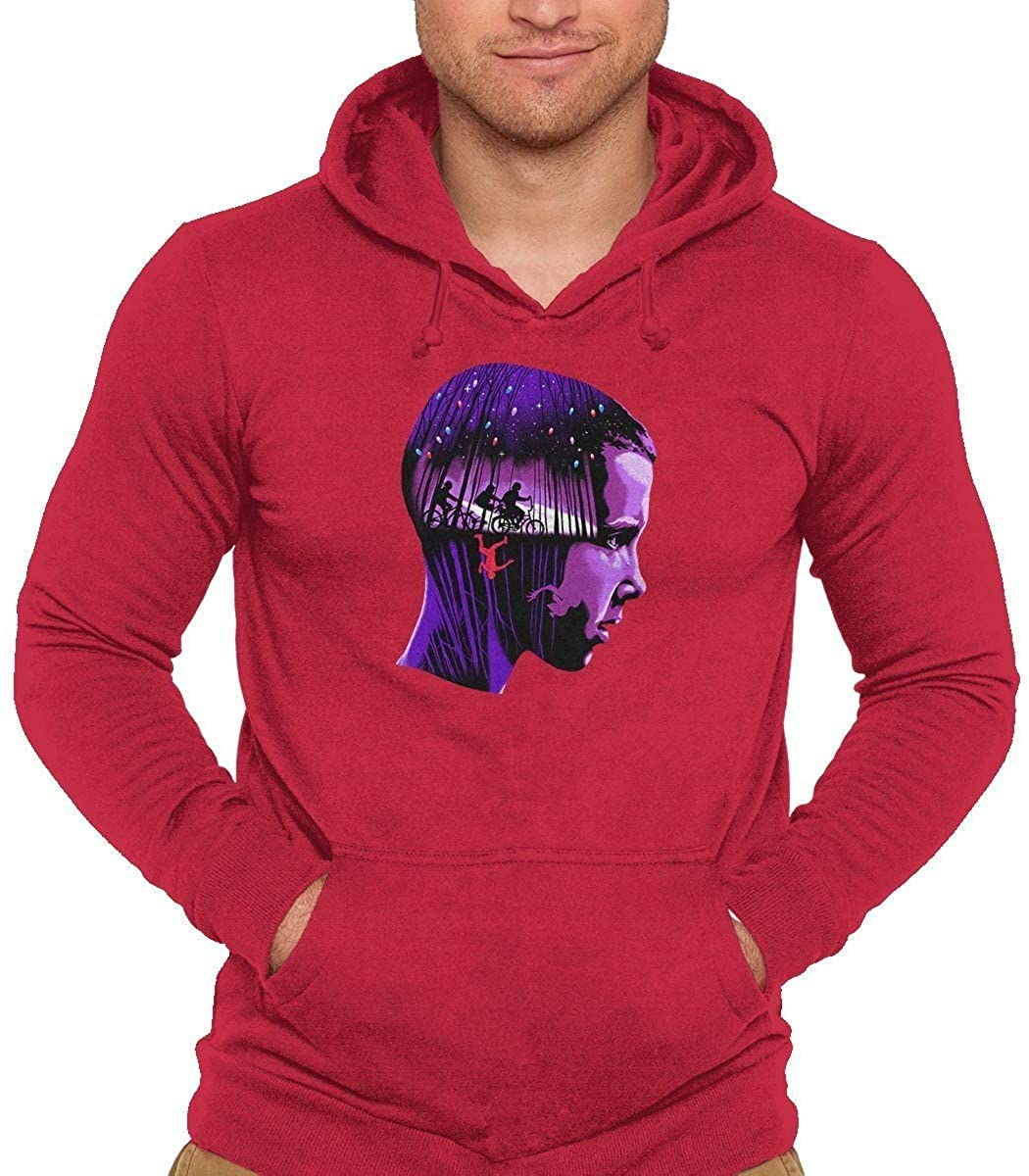 TeeFury Eleven - Unisex Pullover Sweatshirt