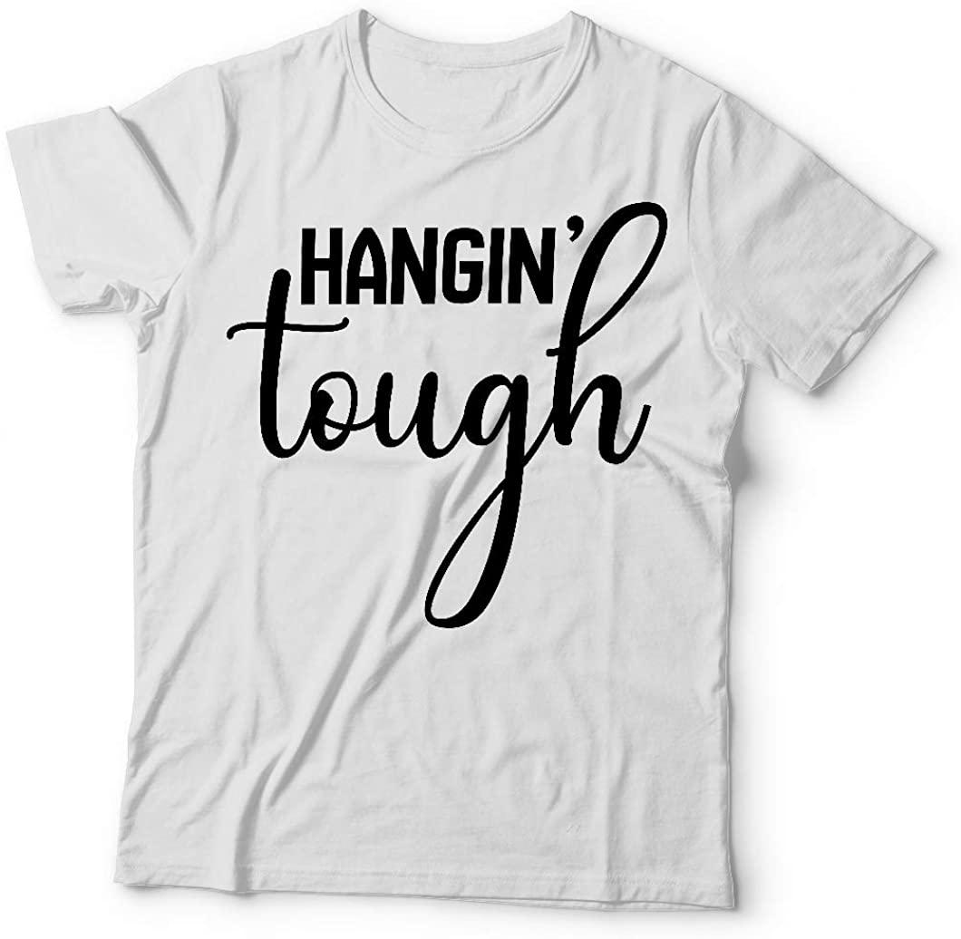 Hangin Touch boy Band Unisex T-Shirt