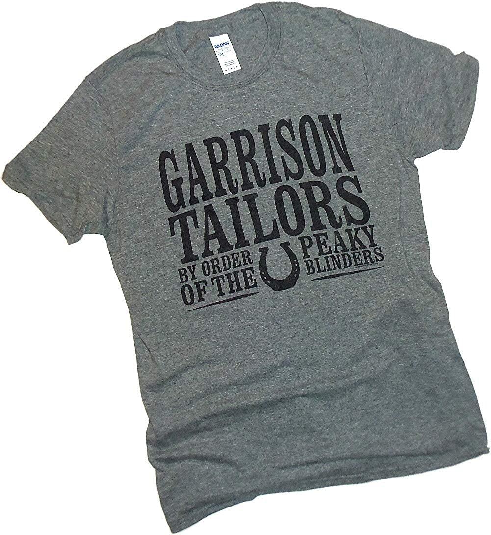 Peaky Binders, Garrison Tailors, Adult T-Shirt