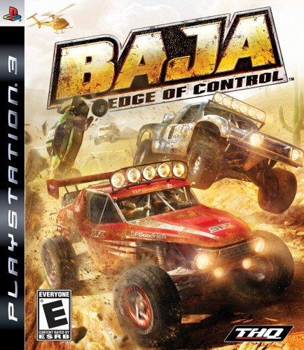 BAJA: Edge of Control (Renewed)
