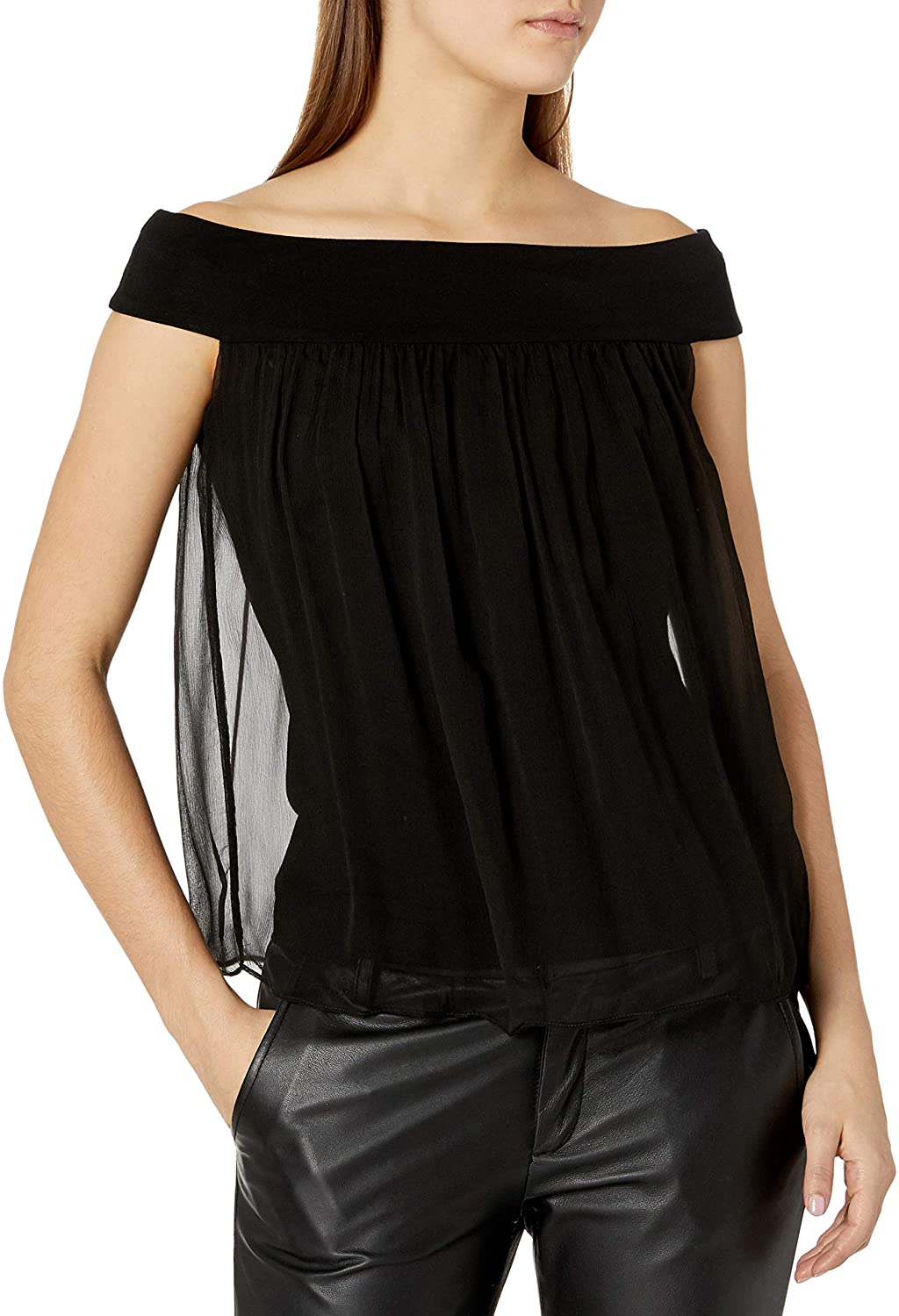 Bailey 44 Womens Tizhit Top
