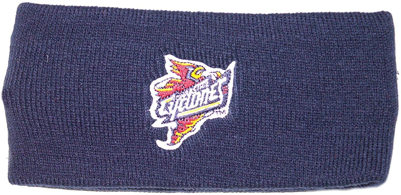 Bama NCAA Licensed Iowa State Cyclones Team Logo Sweatband Headband