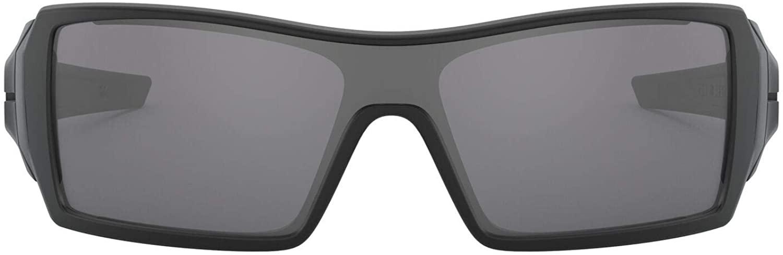 Oakley Men's Oo9081 Oil Rig Shield Sunglasses