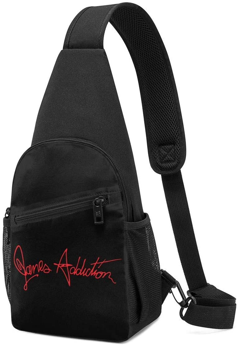 Liuqidong Janes Addiction Chest Pack