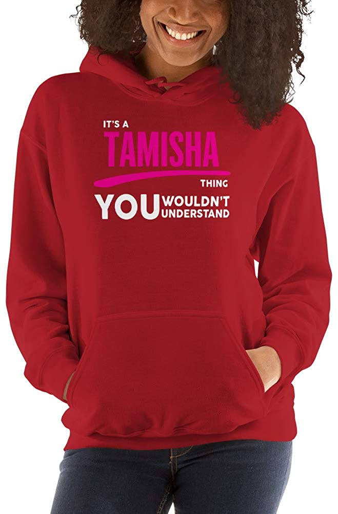 meken It's A Tamisha Thing, You Wouldn't Understand PF