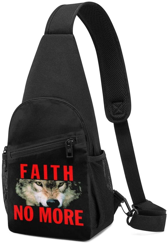 Liuqidong Faith No More Chest Pack