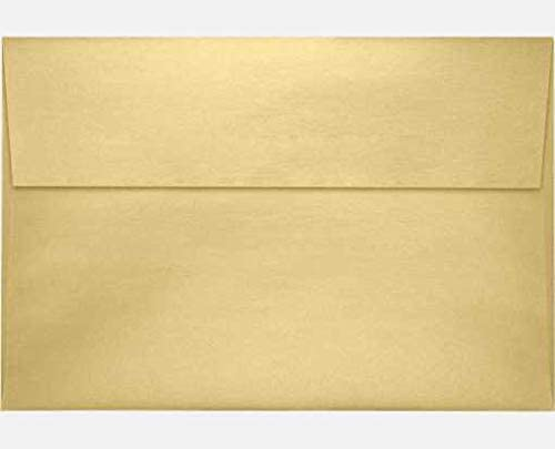 A8 Invitation Envelopes (5 1/2 x 8 1/8) (Pack of 500)