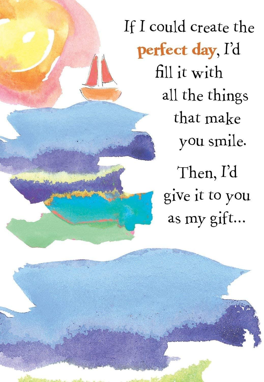 Birthday Greeting Card (5