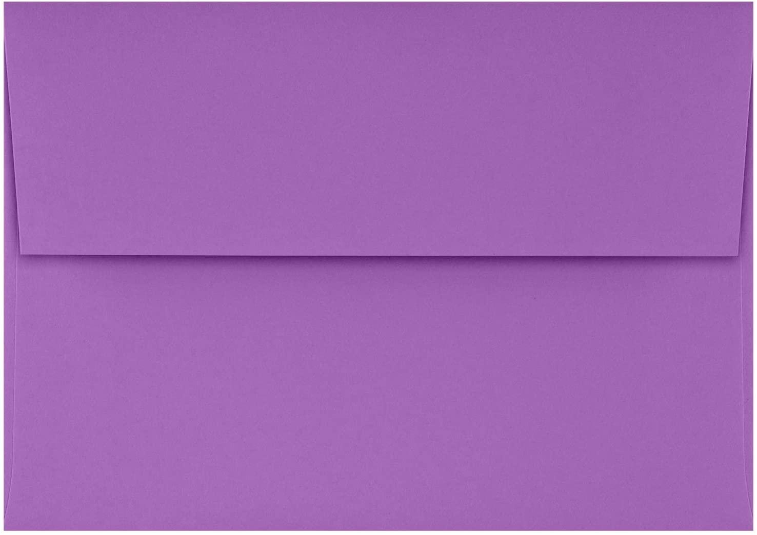 LUXPaper A1 Invitation Envelopes for 3 1/2