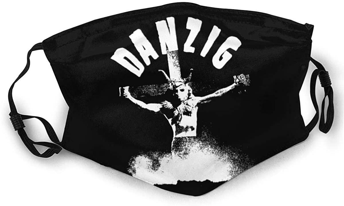 Danzig Adult Outdoor Sports Windproof Dustproof Face Towel Headscarf Scarf Sunscreen