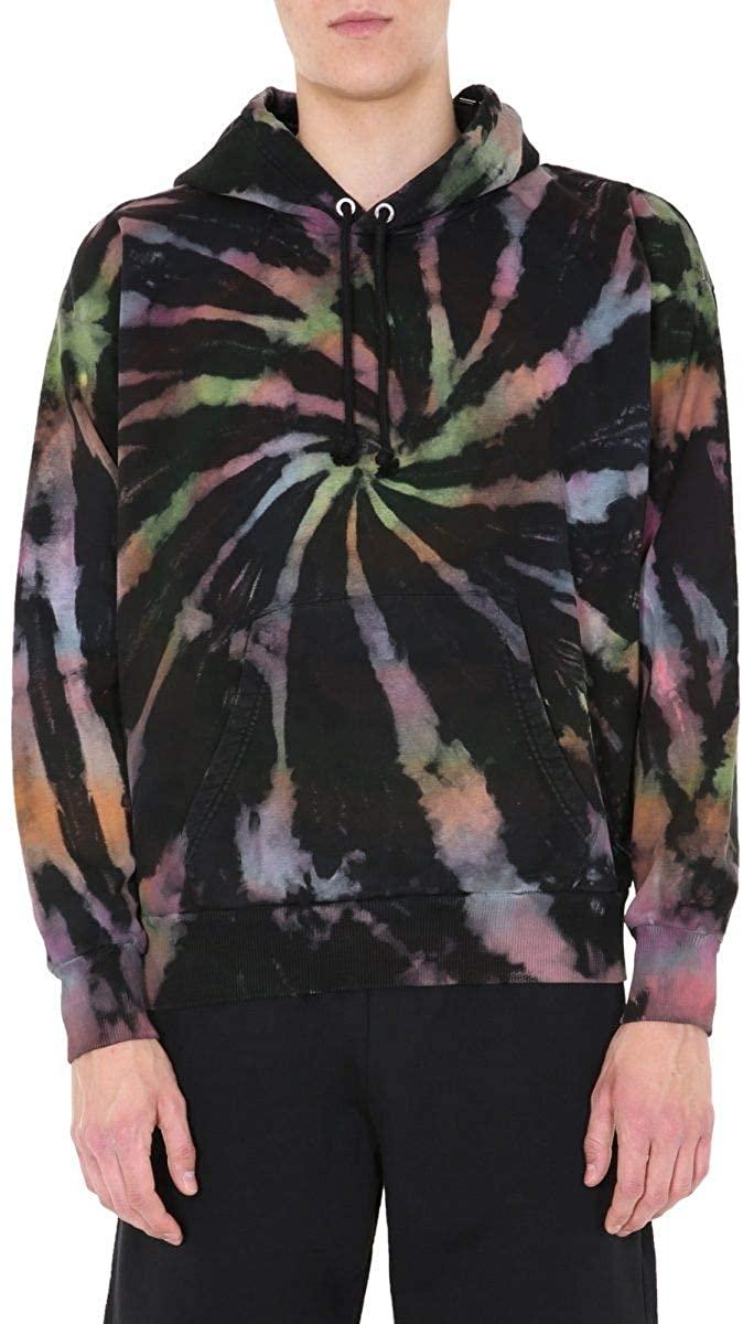 Diesel Luxury Fashion Man 00SEFB0CAYF900B Black Cotton Sweatshirt | Spring Summer 20