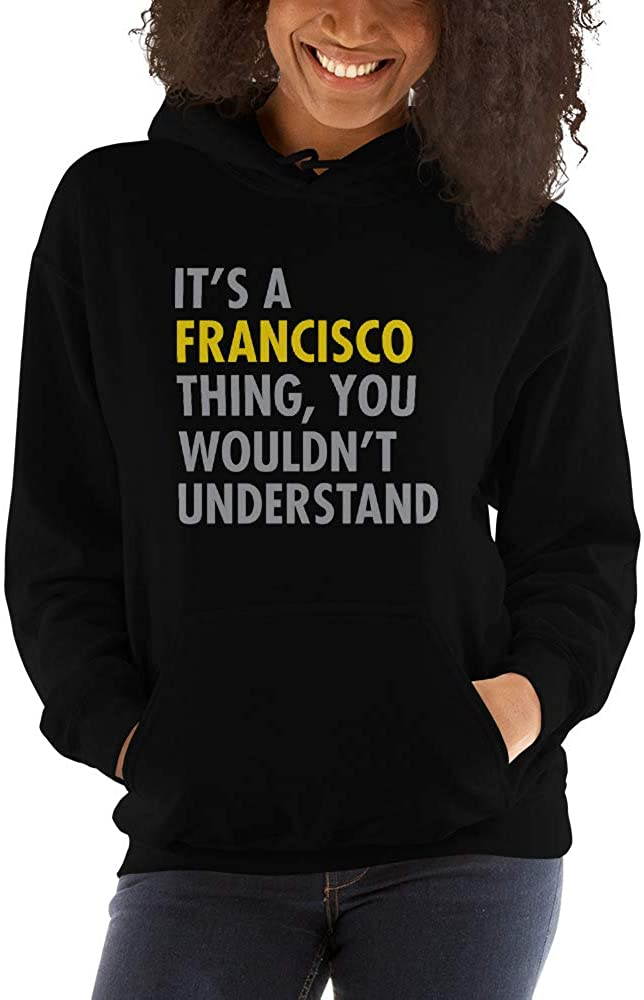 meken It's A Francisco Thing, You Wouldn't Understand