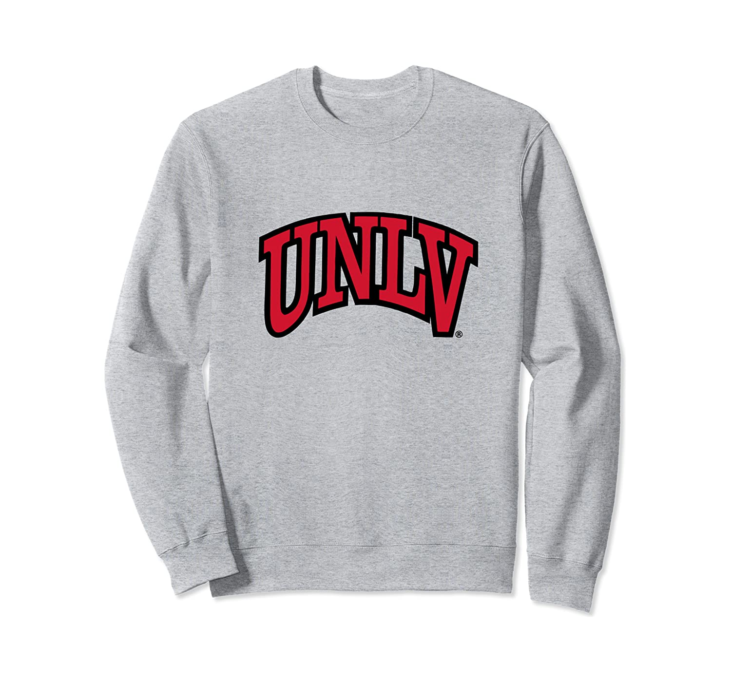 UNLV Rebels - Women's NCAA Sweatshirt PPNLU013