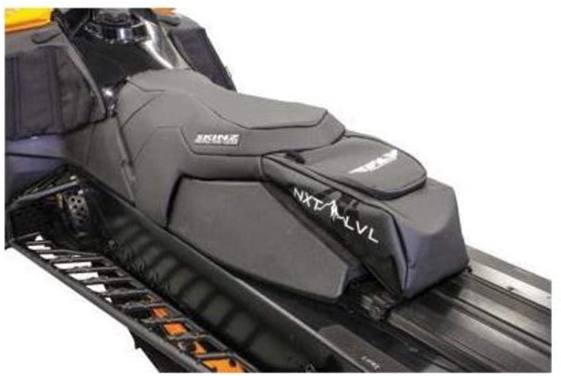 Skinz Protective Gear Free Ride Seat NXPSK400-BK