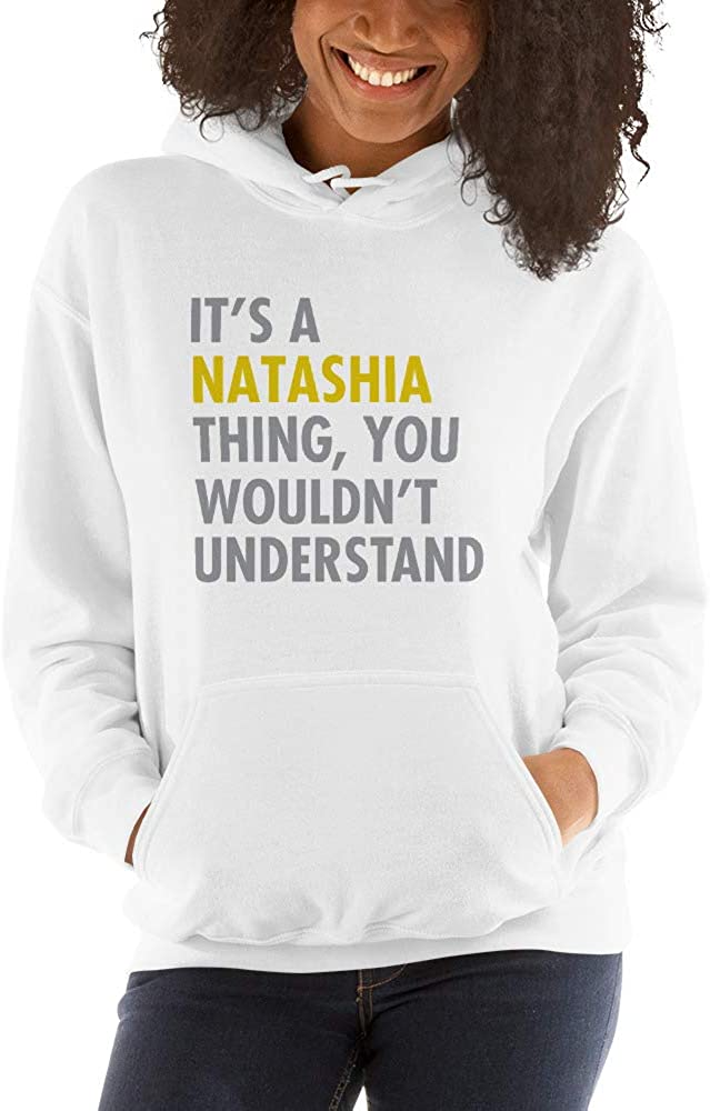 meken It's A Natashia Thing, You Wouldn't Understand