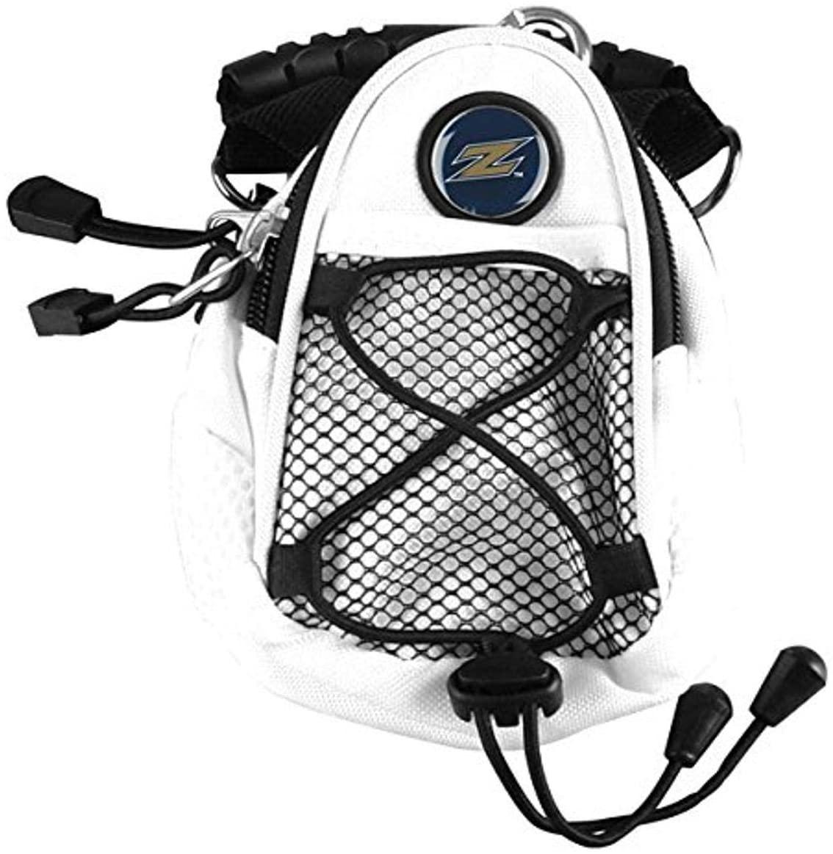 LinksWalker NCAA Akron Zips - Mini Day Pack - White