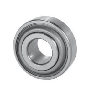 202NPP9 Special 2 Single Lip Shroud Seals 0.505 Inner Bearings