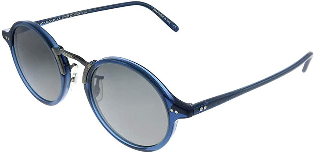 Oliver Peoples Womens Women's Kosa 48Mm Sunglasses