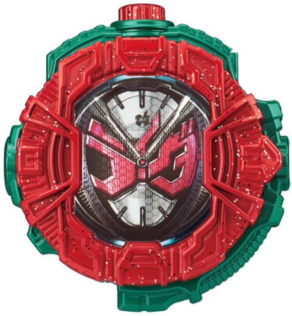 Bandai Kamen Rider Zi-O Zi-O Ride Watch (Christmas Version)