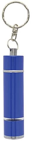 Hillman Multi-Tool Key Chain with Flashlight & Lantern, 3 Pack