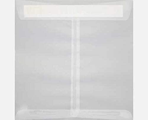 8 1/2 x 8 1/2 Square Envelopes (Pack of 1000)